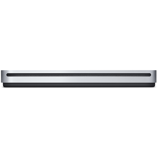 Apple SuperDrive - Silver - MD564ZM/A - 1