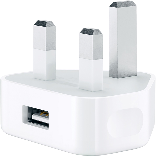 Apple 5W USB Power Adapter - White
