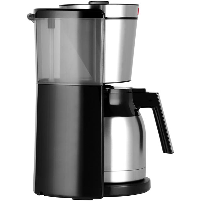 melitta 6738044 look iv therm timer filter coffee machine with timer black new 764920911036 ebay. Black Bedroom Furniture Sets. Home Design Ideas