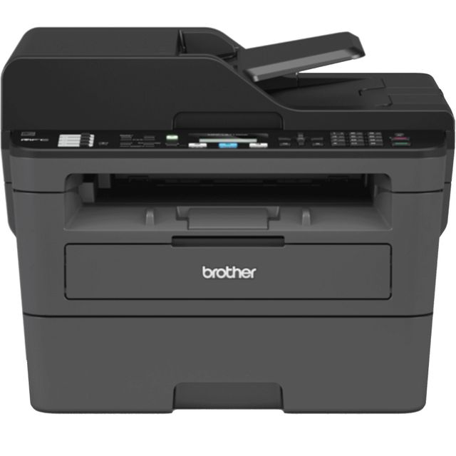Image of Brother MFC-L2710DW Laser Printer - Black