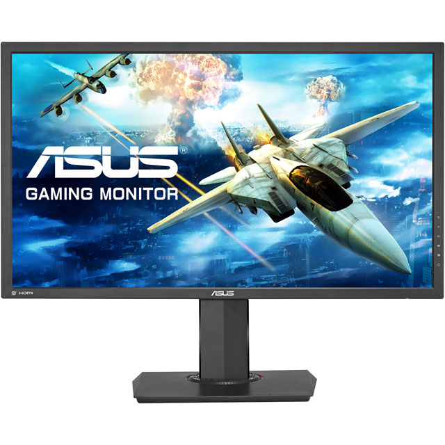 "Asus MG28UQ Ultra HD 28"" 60Hz Gaming Monitor with AMD FreeSync - Black"
