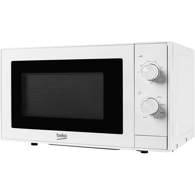 Beko MGC20100W 20 Litre Microwave With Grill - White