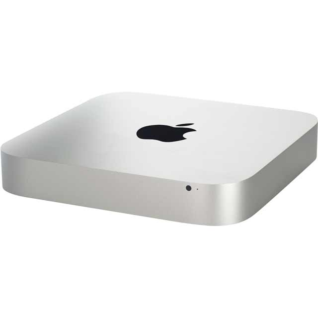 Apple MGEN2B/A Desktop Pc in Silver
