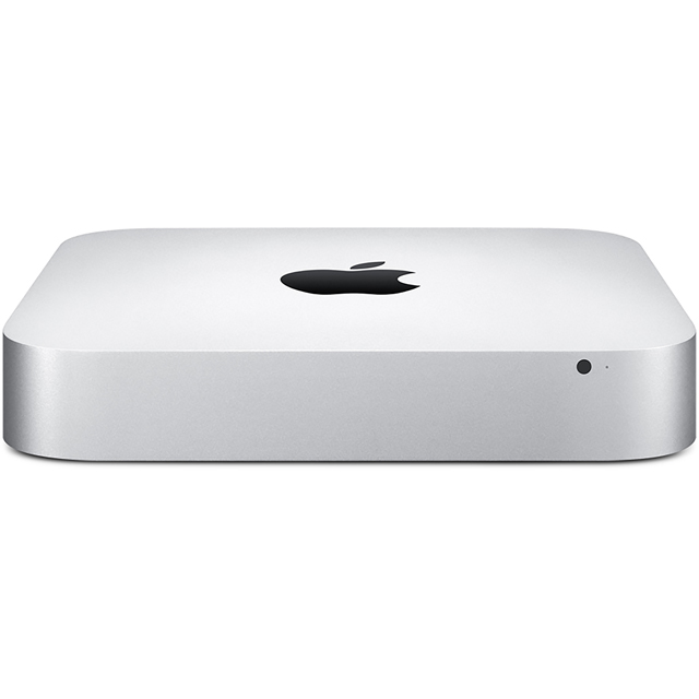 Apple Mac Mini - Silver