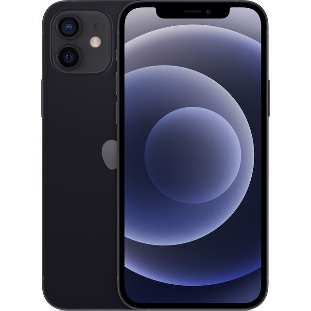 Apple iPhone 12 64GB in Black