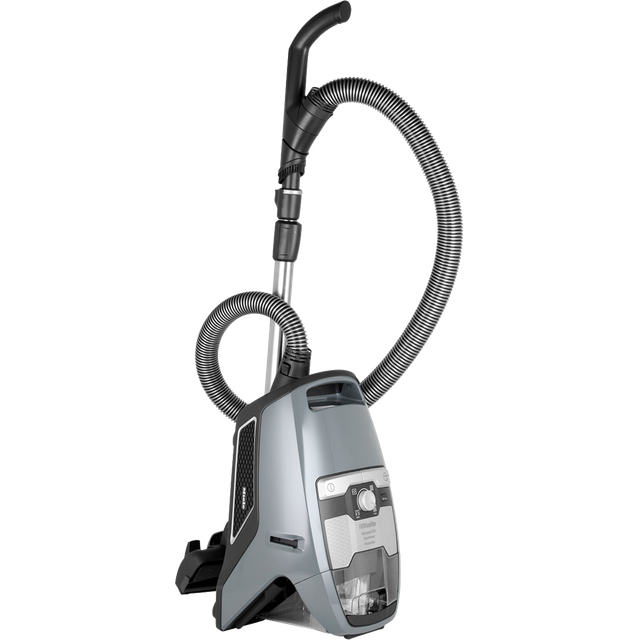 Miele PowerLine Blizzard CX1 Excellence Cylinder Vacuum Cleaner - Graphite - Blizzard CX1 Excellence_GH - 1