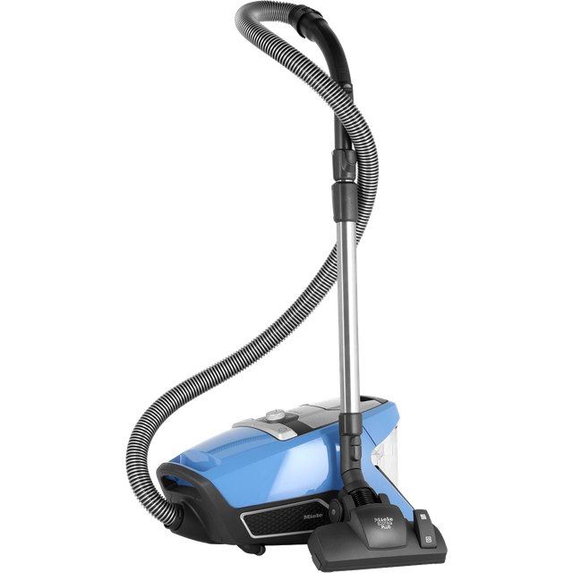 Miele Blizzard CX1 PowerLine Cylinder Vacuum Cleaner - Blue - Blizzard CX1 PowerLine_BL - 1