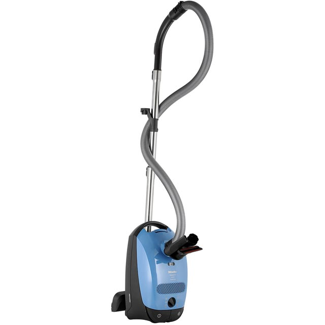 Miele Classic C1 Junior PowerLine Cylinder Vacuum Cleaner - C Rated