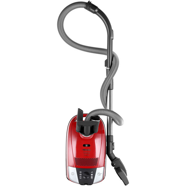 Miele Compact C2 Cat & Dog PowerLine Cylinder Vacuum Cleaner - C Rated