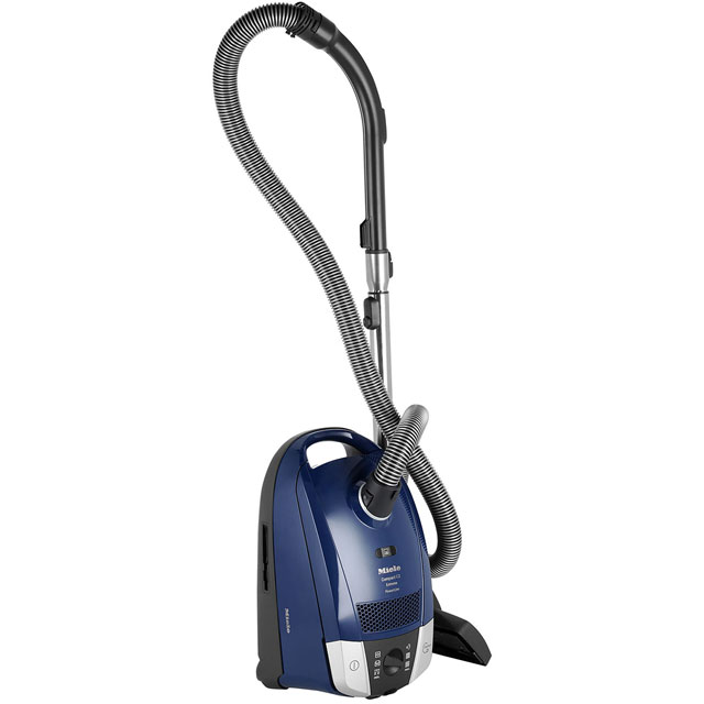 Miele Compact C2 Extreme Cylinder Vacuum Cleaner In Marine Blue