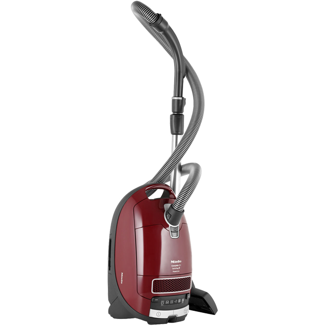Miele Complete C3 Cat & Dog PowerLine Cylinder Vacuum Cleaner - Complete C3 Cat & Dog PowerLine_RD - 1