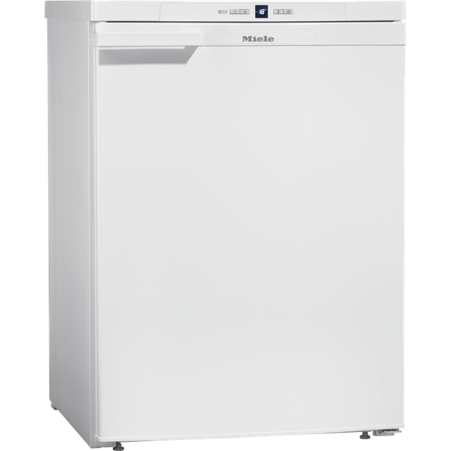 Miele F12020S-2 Under Counter Freezer - White - A++ Rated - F12020S-2_WH - 1