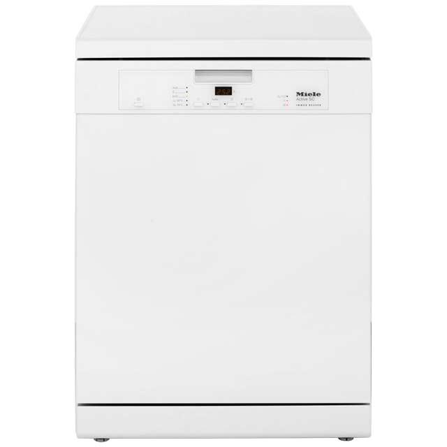 MIELE G4203SC Full-Size Dishwasher - White