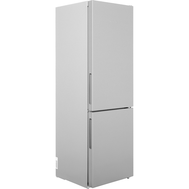 Miele KFN28132Dedt/cs 60/40 Frost Free Fridge Freezer - Clean Steel - A++ Rated - KFN28132Dedt/cs_CS - 1