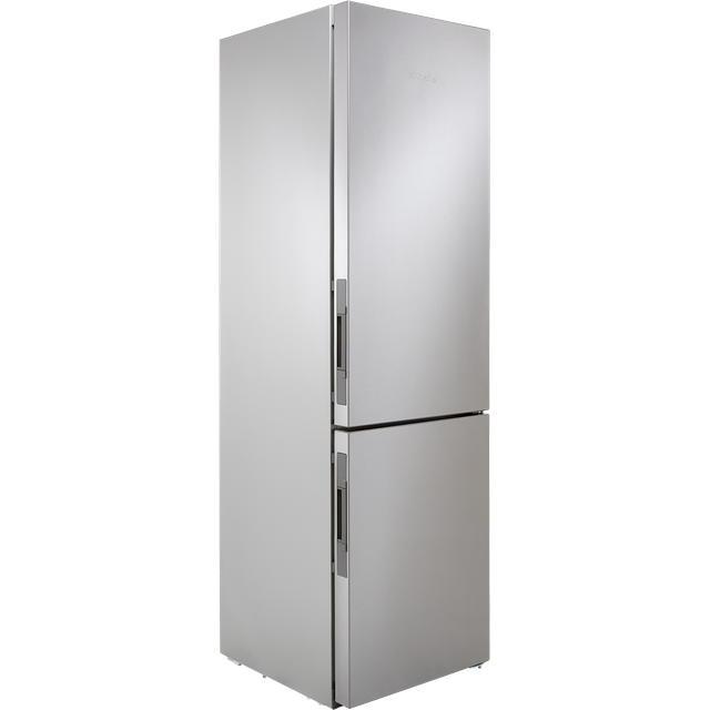 Miele KFN29493DE 60/40 Frost Free Fridge Freezer - Clean Steel - A+++ Rated - KFN29493DE_CS - 1