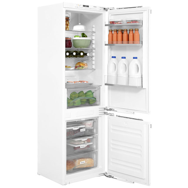 Miele Integrated Fridge Freezer Frost Free review