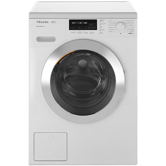used miele washing machine