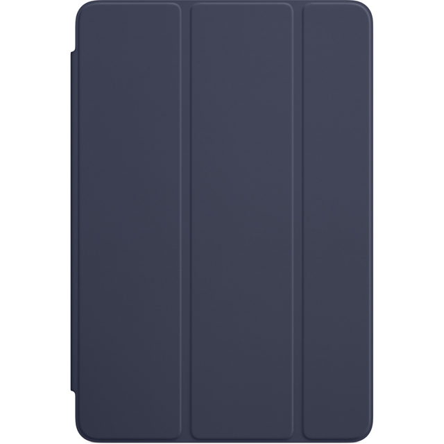 Apple Smart Cover For iPad Mini 4 Tablet Case Midnight Blue - MKLX2ZM/A - 1