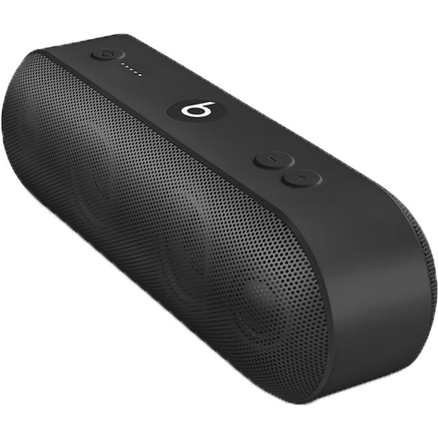 Image of Beats Beats Pill+ Portable Speaker Wireless Speaker - Black