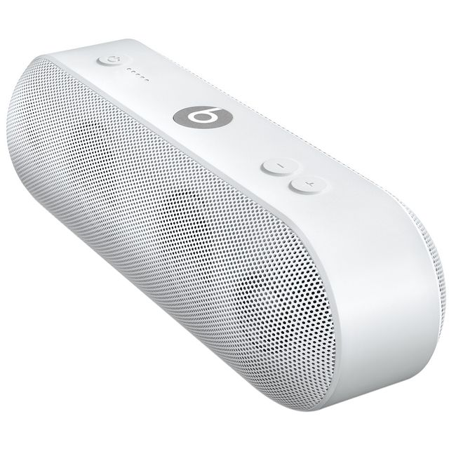 Beats Beats Pill+ Portable Speaker Wireless Speaker - White