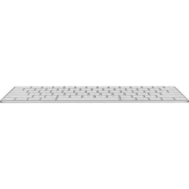 Apple Magic Keyboard MLA22B/A Keyboard in Silver / White