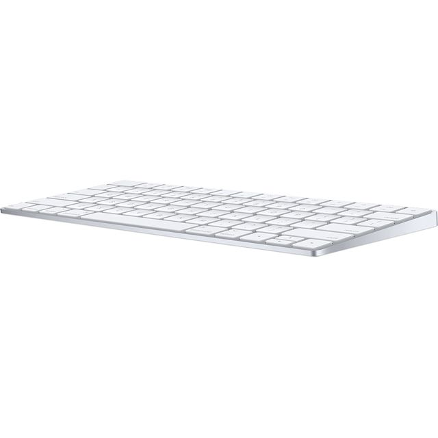 Apple Magic Keyboard - Silver / White - MLA22B/A - 1