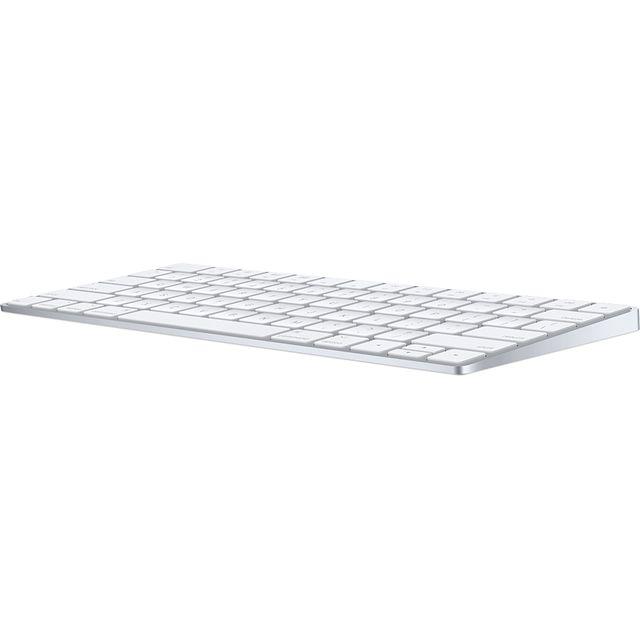 Apple Magic Keyboard Keyboard review