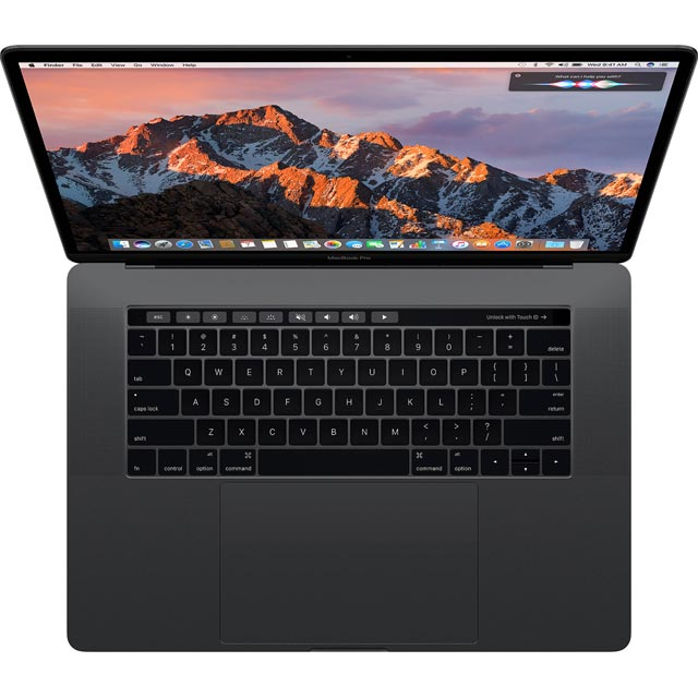 Apple MacBook Pro with Touch Bar MPXV2B/A Macbook in Space Grey