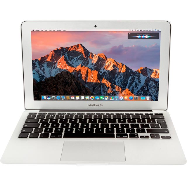 Apple MacBook Air MQD32B/A Macbook in Silver