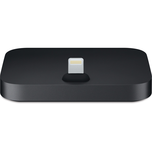 Apple Lightning Dock for iPhone - Black