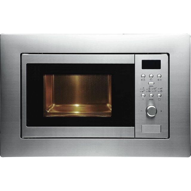 Beko MOB17131X Built In Microwave - Stainless Steel
