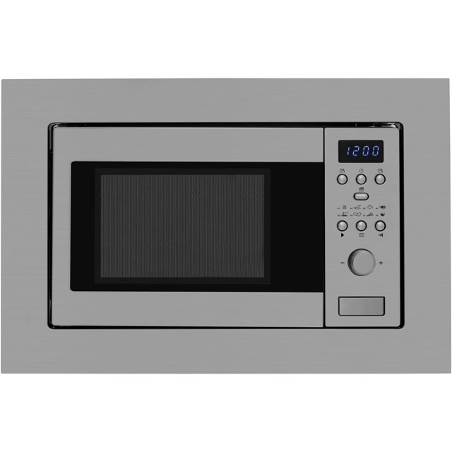 Beko MOB17131X Built In Microwave - Stainless Steel - MOB17131X_SS - 3