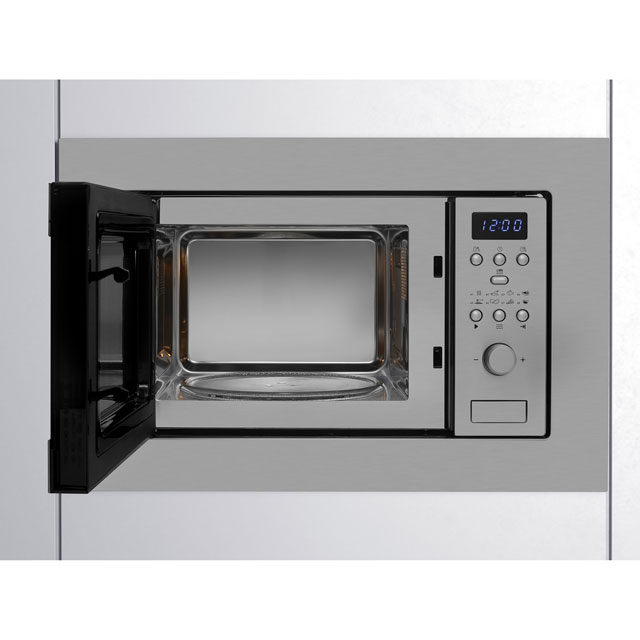 Beko MOB17131X Built In Microwave - Stainless Steel - MOB17131X_SS - 4