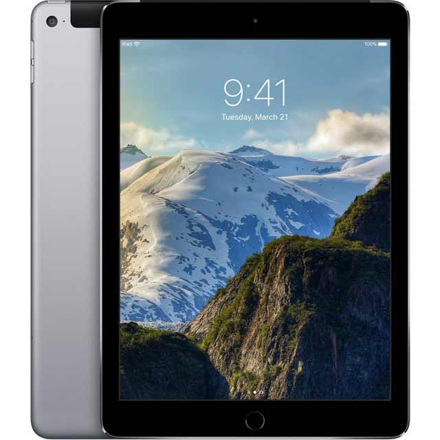 Apple iPad MP242B/A Ipad in Space Grey