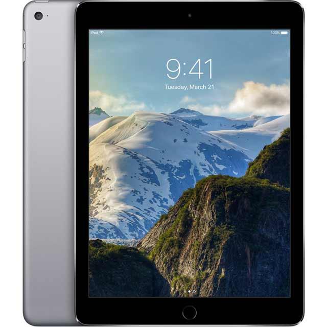 Apple iPad MP2H2B/A Ipad in Space Grey