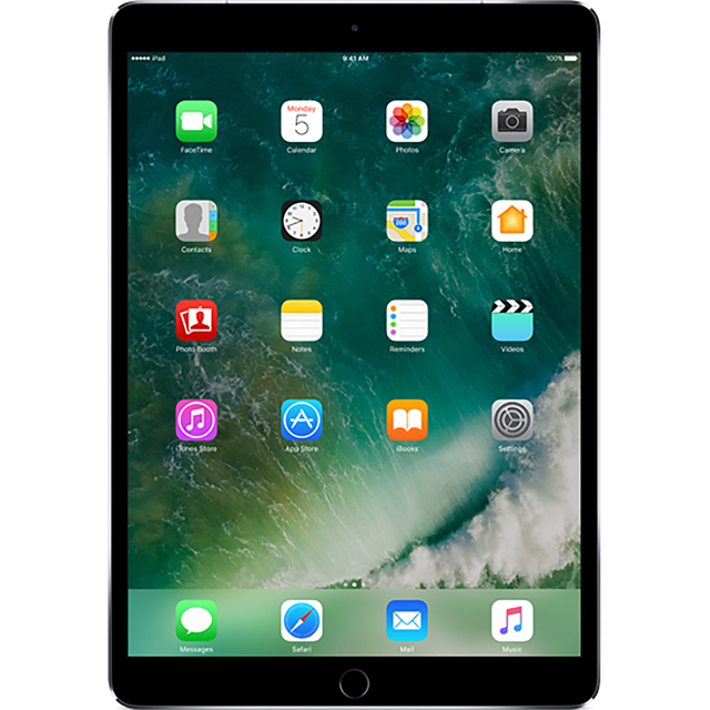 Apple iPad Pro MPDY2B/A Ipad in Space Grey cheapest retail price