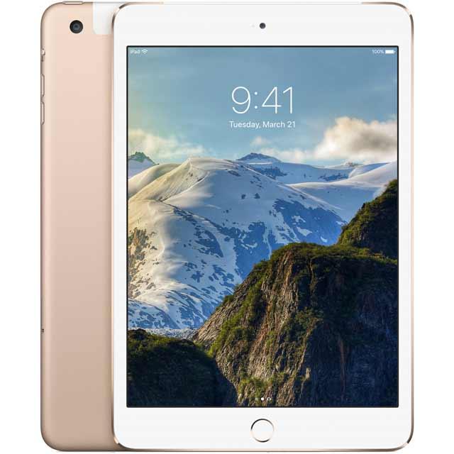 Apple iPad MPGA2B/A Ipad in Gold