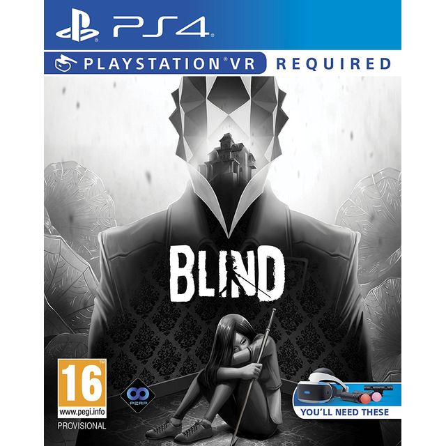 Blind for PlayStation 4