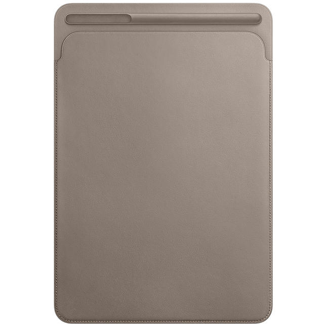Apple Leather Sleeve for 10.5 inch iPad Pro - Taupe