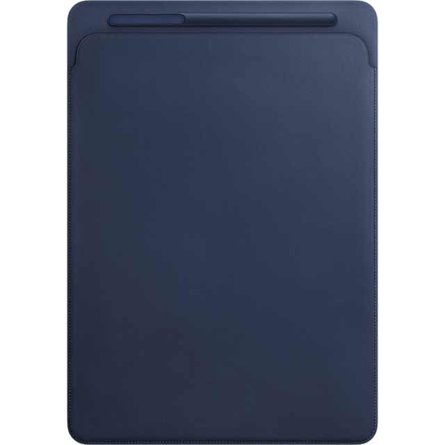 Apple Leather Sleeve for 10.5 inch iPad Pro - Midnight Blue