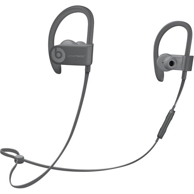 Beats by Dr. Dre MPXM2ZM/A Headphones in Asphalt Grey