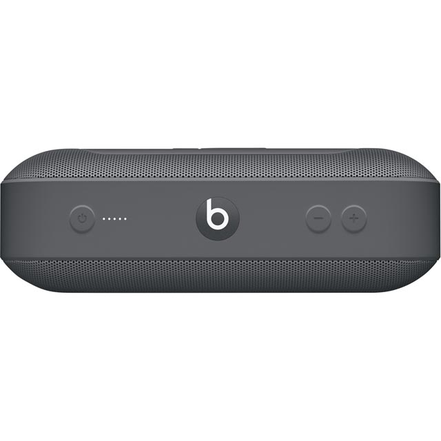 Compare retail prices of Beats by Dr. Dre MQ312BA Wireless Speaker in Asphalt Grey to get the best deal online
