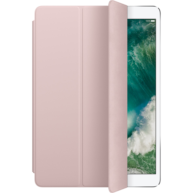 Apple Smart Cover For iPad Tablet Case Pink Sand - MQ4Q2ZM/A - 1