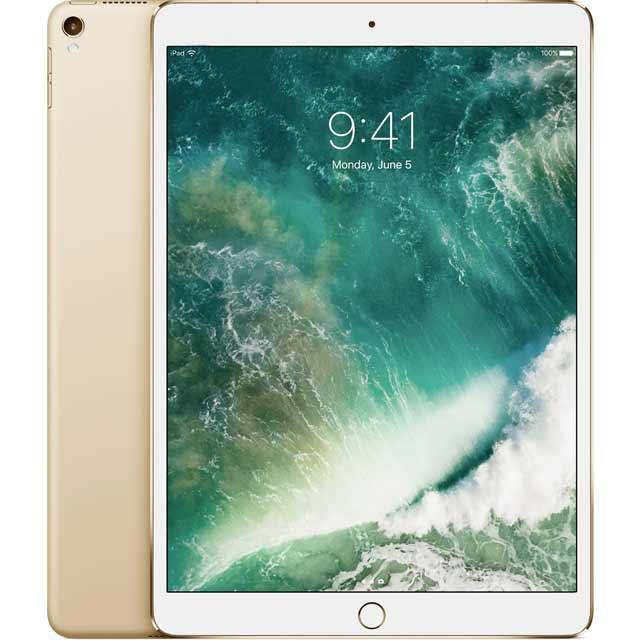 Apple iPad Pro MQDX2B/A Ipad in Gold
