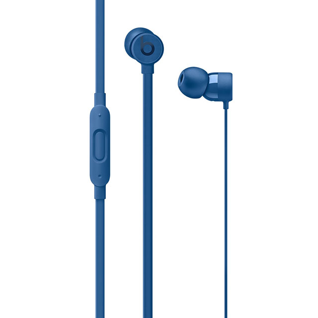 Beats by Dr. Dre urBeats3 MQFW2ZM/A Headphones in Blue