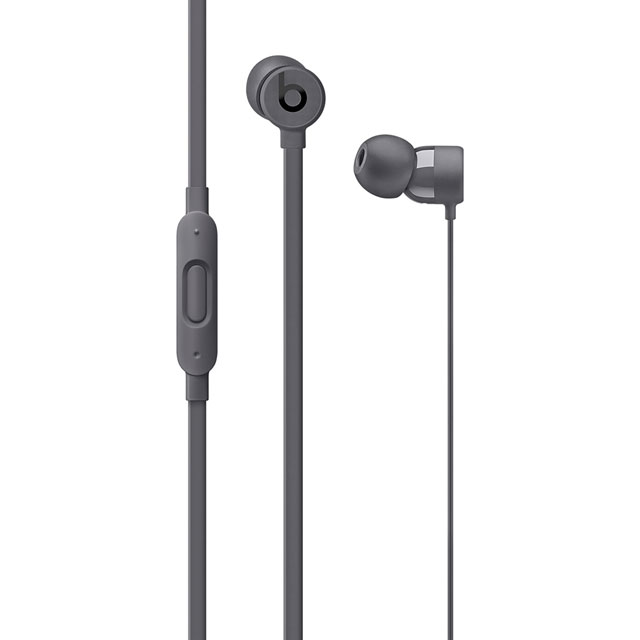 Beats by Dr. Dre urBeats3 Headphones - Grey