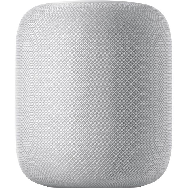 Apple HomePod with Siri - White - MQHV2B/A - 1