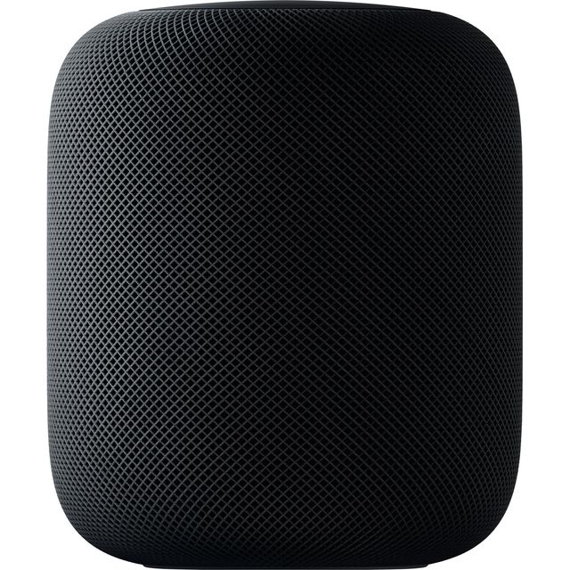 Apple HomePod with Siri - Space Grey - MQHW2B/A - 1