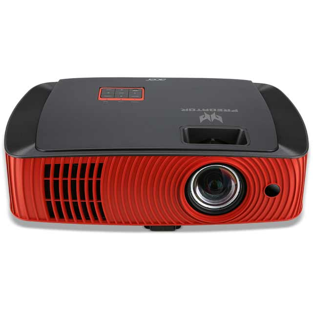 Acer Predator Short Throw Gaming Projector review