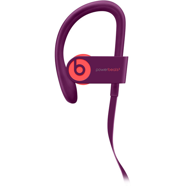 Beats by Dr. Dre MRER2ZM/A Headphones in Pop Magenta